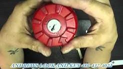 Kwikset Smart Key Rekey Cradle