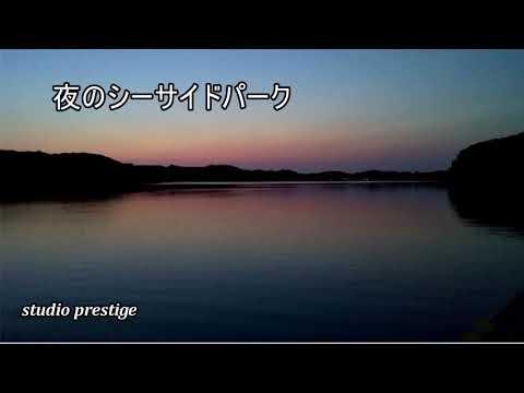 JAZZ(Vo)友井久美子(p)山本剛(ds ) 山木秀夫 (b)福井五十雄 アナログレコード 夜のシーサイド・パーク