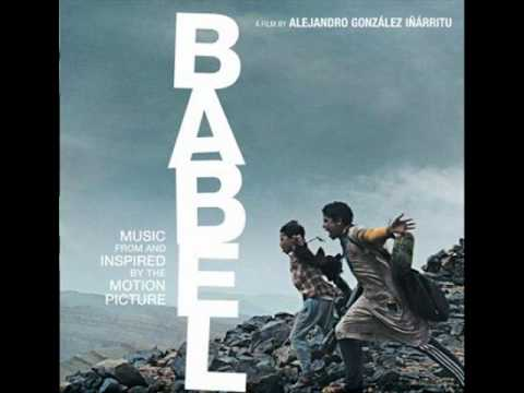 Babel Soundtrack - Gustavo Santaolalla - Iguazu