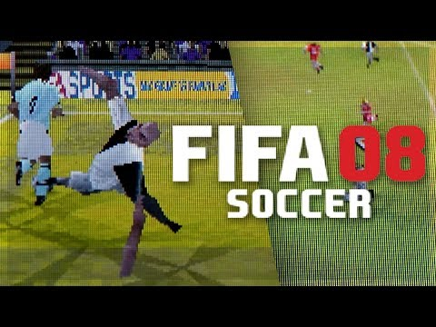 Fifa On Nintendo DS Was Very Weird | Forgotten DS Games