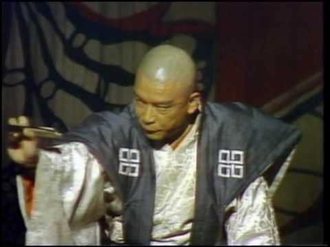 Pacific Overtures - HQ - Original Broadway Cast - Advantages of Floating in the Middle of the Sea