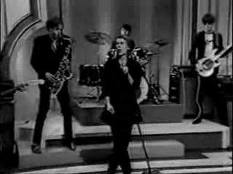 The Psychedelic Furs - We Love You (with interview)