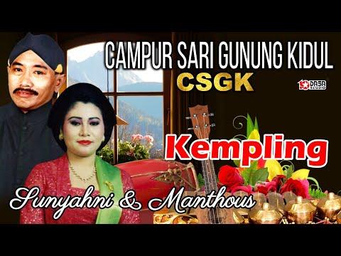 Kempling - Manthous