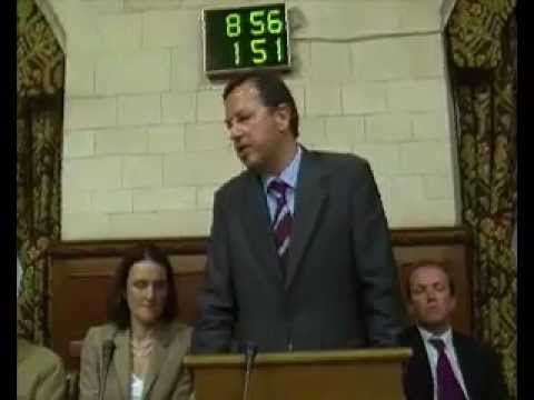 Cypriots at British Parliament 2012 - P2 of 2 - The Meeting