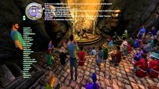RAWA visits the cavern for the Obduction kickstarter - Myst Online Uru Live