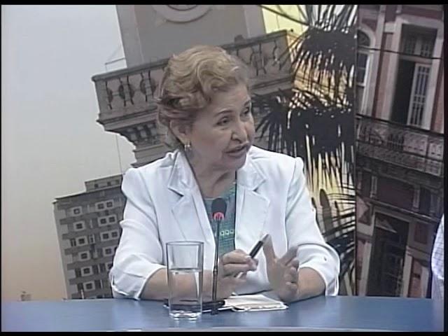 PROGRAMAÇÃO DA SS PARA O NOVEMBRO AZUL - MESA DE DEBATES 12-11-18