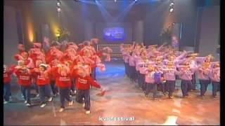 Kinderen voor Kinderen Festival 1992 - Tune