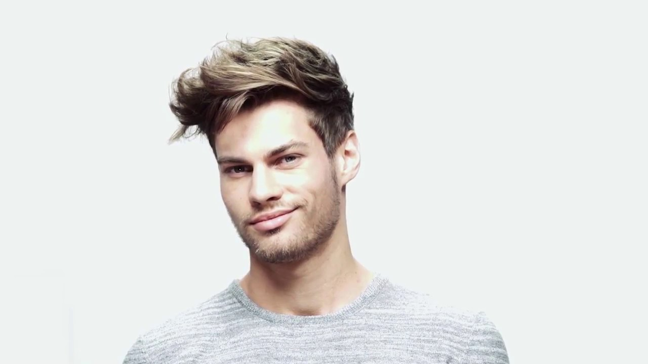 Che taglio di capelli fare uomo