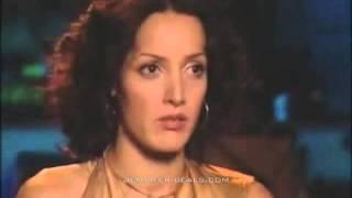 Video Jennifer Beals interview about Roger Dodger (2002) download MP3, 3GP, MP4, WEBM, AVI, FLV Juni 2017