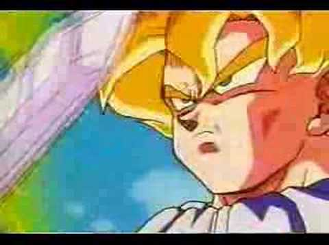 Linkin park- Dragon Ball Z - With you