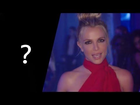 What is the song? britney spears #1