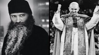 the papacy as prophets of the antichrist