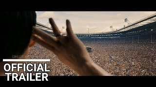 Bohemian Rhapsody (2018)  | Official Trailer