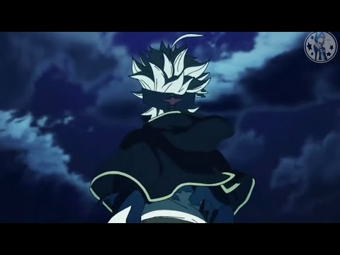 Black Clover Opening 4 [AMV]-Guess Who Is Back [EXTENDED OPENING]