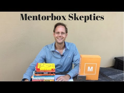 Mentorbox: Is It A Scam? (Tai Lopez Mentor Box)