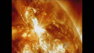 Pole Shift,Strange Noises World Wide,Solar Flares,Earths Magnetic Field 2012 !