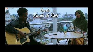 Rayola - Rindu di Hati (acoustic cover by faniputri)