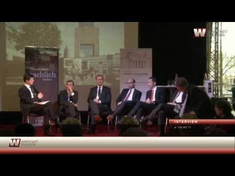 Diskussion: Geldanlage in der Krise