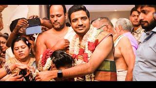 Actor Sathish -Sindhu Marriage | Sivakarthikeyan, Vijay Sethupathi