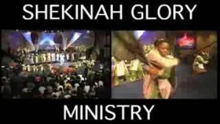 Stomp - Shekinah Glory Ministry Single 2