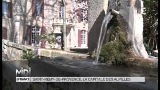 SUIVEZ LE GUIDE : Saint-Rémy-de-Provence, la capitale des Alpilles