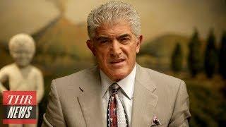 Frank Vincent, 'Sopranos' and 'Goodfellas' Actor, Dies at 78 | THR News