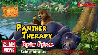Gambar cover The Jungle Book Panther Therapy