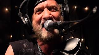 Gogol Bordello - The Other Side Of The Rainbow (Live on KEXP)