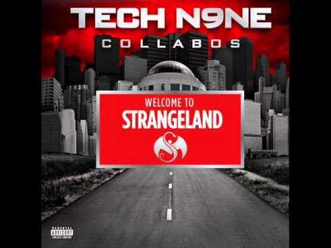 Tech N9ne - Kocky feat Kutt Calhoun & Jay Rock