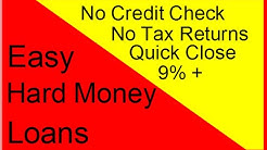 Hard Money Lenders Arlington TX - Commercial - Residential - Real Estate Investors
