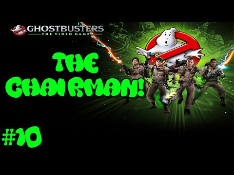No Golden Parachute Here - Ghostbusters (2009) Professional Mode #10