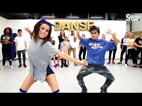 Street Dance| Choreography Sabrina Lonis | WINNER 737 Challenge Sean Sahand