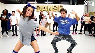 Street Dance| Choreography Sabrina Lonis | 737 challenge Sean Sahand