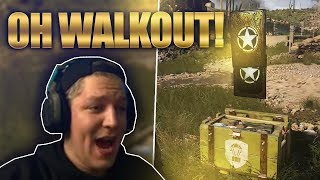 ohh walkout in wwii   spontanablack