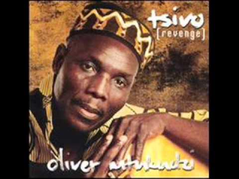 Oliver Mtukudzi - Dame Rinetapira