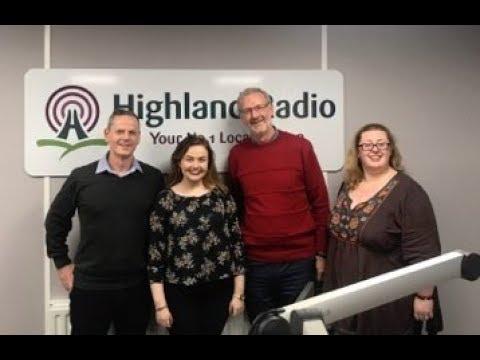 Hairspray Highland Radio 2017