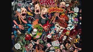 Ghoul-Mutant Mutilator