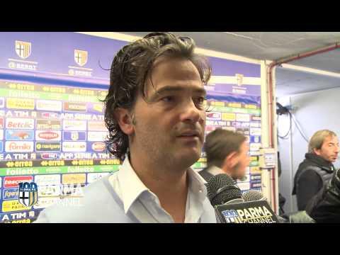 """Fernando Couto, l'intramontabile: """"Parma mi ha aiutato come giocatore e come uomo"""""""
