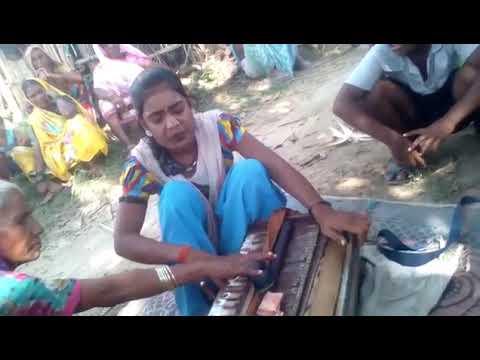 2018 Saiyaan Laika Niyan Sut Jala Kora Mein Diya ke anjora me Chandni Rani