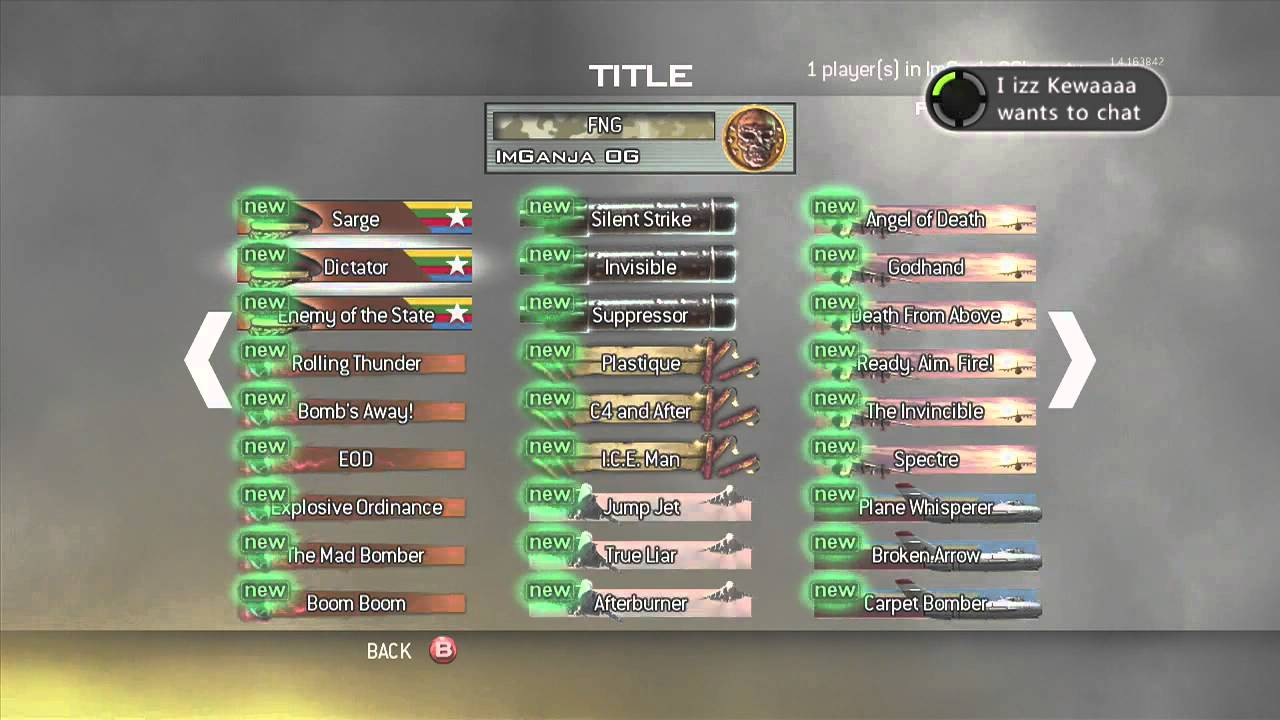 Can anyone invite you to a hacked mw3 ps3 lobby for free ...