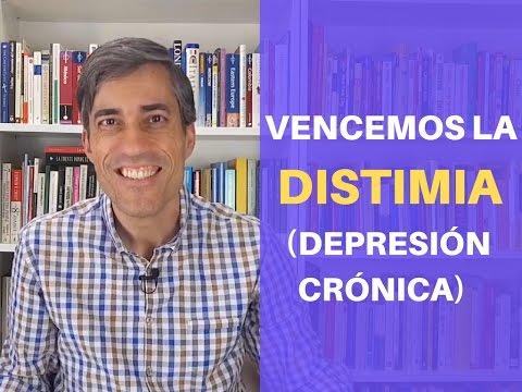 La Distimia: Qué es y Cómo Curarla. (Depresión Crónica y Depresión Doble).