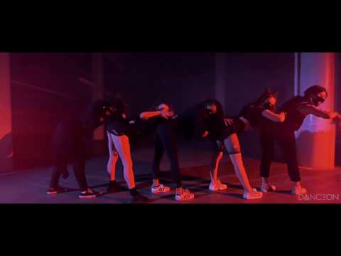 Far East Movement Feat. Tinashe - Freal Luv #FrealLuv || @Landowilkins Choreography/Concept