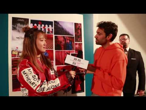 interview for stylist of MSGM Massimo Giorgetti 设计师专访
