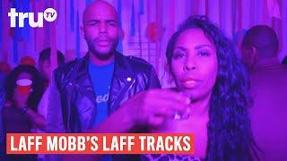 Laff Mobb's Laff Tracks - Meeting Your Stalker ft. Ron G | truTV