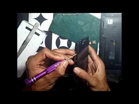 Problem : Hp Asus Zenfone 5 Kamera Rusak/ Blank Hitam Fix Hardware