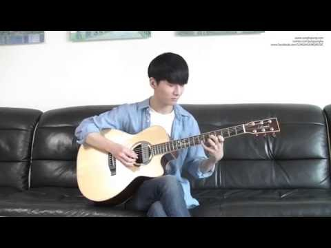 (Sungha Jung) Every Now and Then -  Sungha Jung