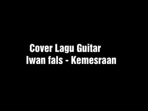 Cover Dan Lirik Lagu Iwan Fals-Kemesraan / The Queen CH