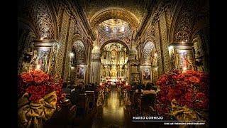 Bianca & Fernando :: Destination Wedding :: Quito - Ecuador :: MC Productions NJ