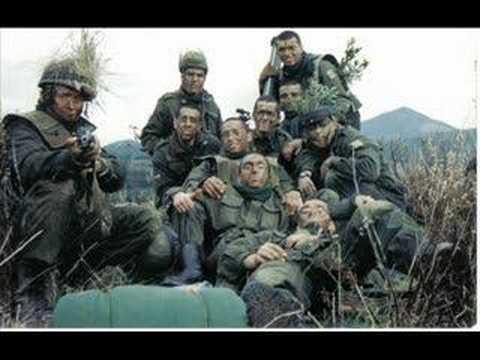 paracadutisti della folgore