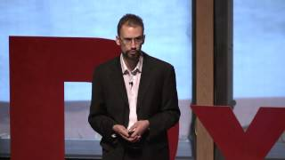 The known unknowns: Joel Gilmore at TEDxUQ 2014